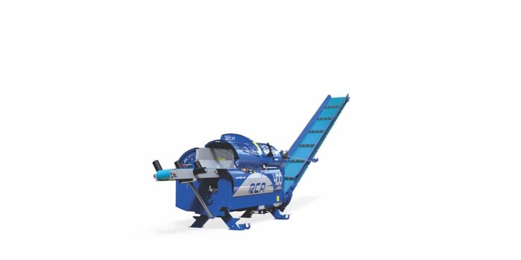 JWopenhaardhout Zaagkloofmachine Huren